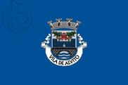 Bandera de Alvito