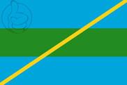 Bandera de Punta Umbría