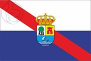 Bandera de Suances