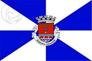 Bandera de Ribeira Grande (Açores)