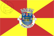 Bandera de Barcelos