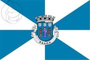 Bandera de Braga