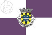 Bandera de Cabeceiras de Basto