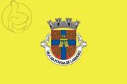 Bandera de Póvoa de Lanhoso