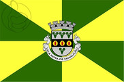 Bandera de Vila Nova de Famalicão