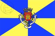 Bandera de Braganza