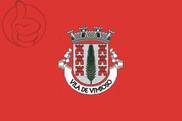 Bandera de Vimioso