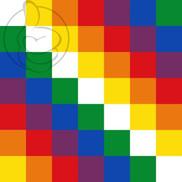 Bandera de Indígena