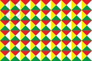 Bandera de Cabra