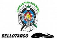 Bandera de Club de Arqueros Bellotarco