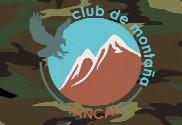 Bandera de Club de montaña Tancal