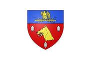 Bandera de Marnes-la-Coquette