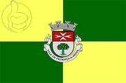 Bandera de Proença-a-Nova
