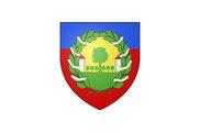 Bandera de Les Pavillons-sous-Bois