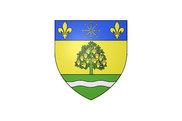 Bandera de Fontenay-sous-Bois