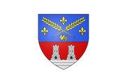 Bandera de Nogent-sur-Marne