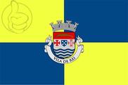 Bandera de Vila de Rei