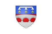 Bandera de Joinville-le-Pont