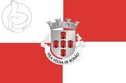 Bandera de Vila Velha de Ródão