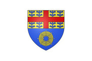Bandera de Le Plessis-Bouchard