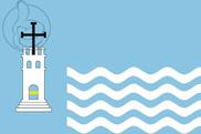 Bandera de Torredembarra