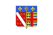 Bandera de Bessancourt