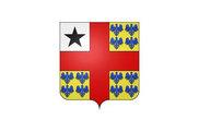 Bandera de Montsoult