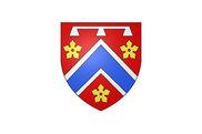 Bandera de Chevry-Cossigny