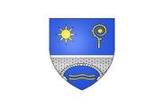 Bandera de Pontgouin