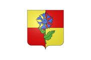 Bandera de Moussy-le-Vieux