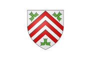Bandera de Coudray-au-Perche