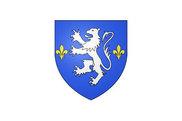 Bandera de Nogent-le-Rotrou