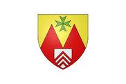 Bandera de Mitry-Mory