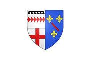 Bandera de Argenton-sur-Creuse