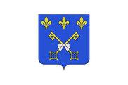 Bandera de Bourgueil