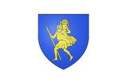 Bandera de Saint-Christophe-sur-le-Nais