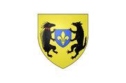 Bandera de Blois