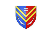 Bandera de Villiers-sur-Loir