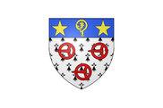Bandera de Ouzouer-le-Doyen