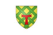 Bandera de Tourailles