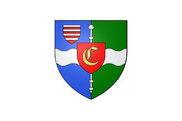 Bandera de Chambon-sur-Cisse