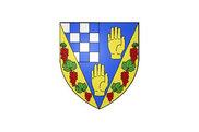 Bandera de Thorigny-sur-Marne