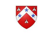 Bandera de Ruan-sur-Egvonne