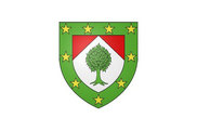 Bandera de Bouffry
