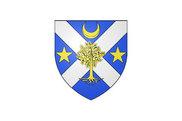 Bandera de Nourray