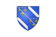 Bandera de Marchenoir