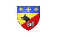 Bandera de Chaumont-sur-Tharonne