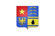 Bandera de Trilbardou