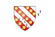 Bandera de Bonny-sur-Loire