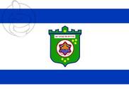 Bandiera di Tel Aviv